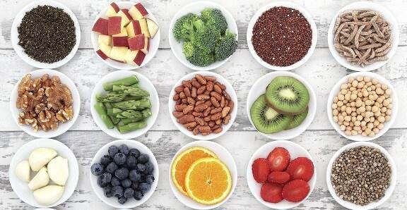 senarai makanan superfood untuk ibu mengandung