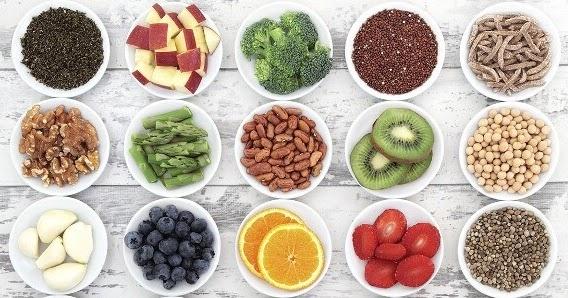 Makanan seimbang untuk ibu mengandung diabetes