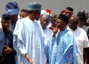 Buhari's democracy speech uninspiring – PDP blasts