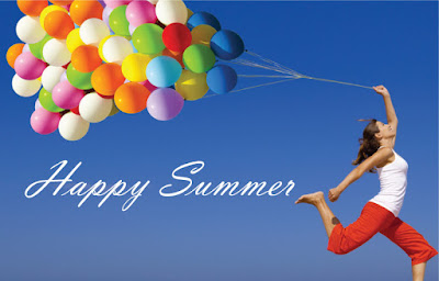 Happy Summer Days Wishes with HD Images
