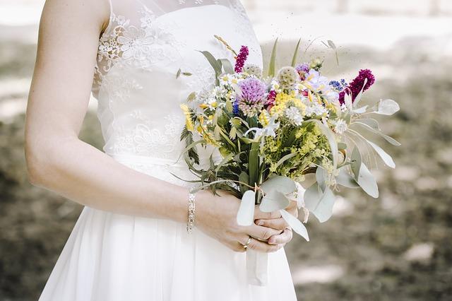 hoa cưới đẹp nhất thế giới 19