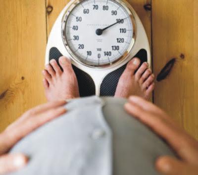 Cara Menurukan Berat Badan Secara Alami