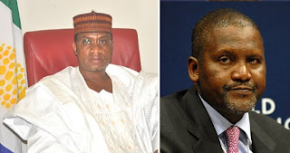 Nigerian senator boast he is richer than Dangote