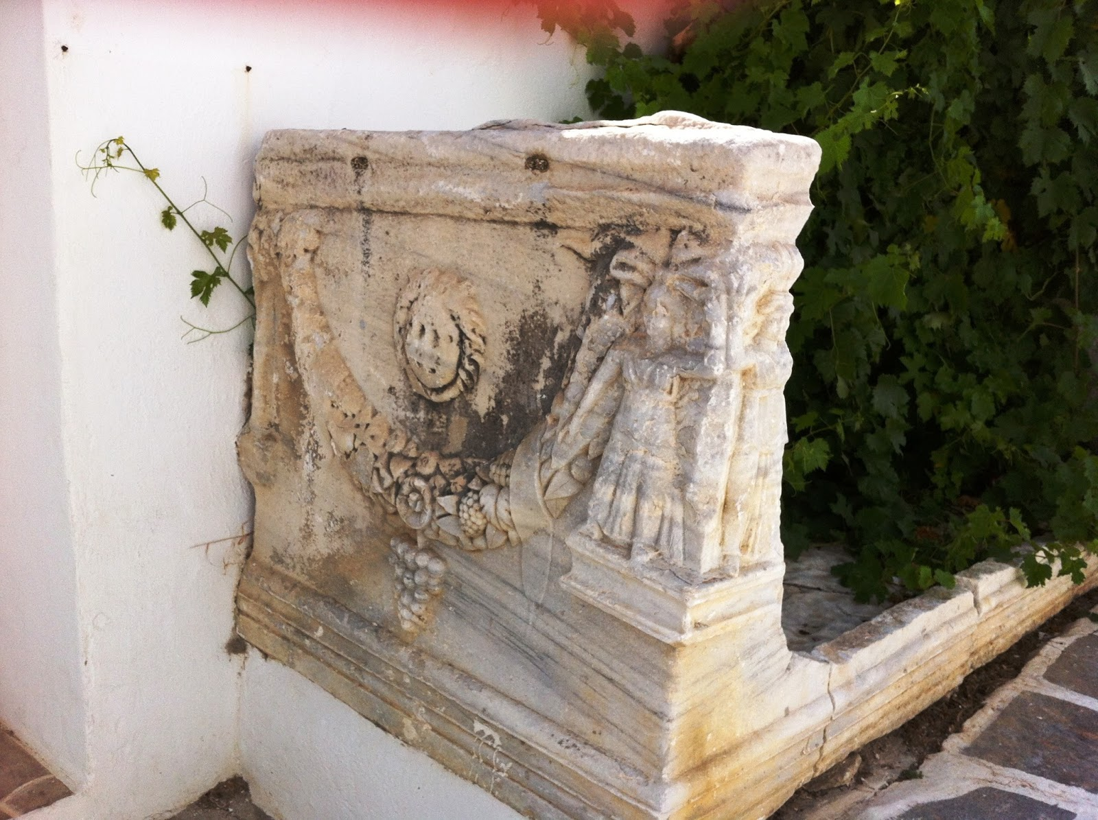 Image result for σίφνος Αρχαιότητες