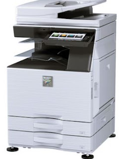 Sharp MX-4050N Printer Driver & Software Downloads