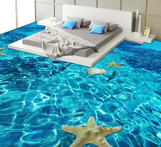 Realistic 3d floor tiles designs prices where to buy for Floor 3d wallpaper