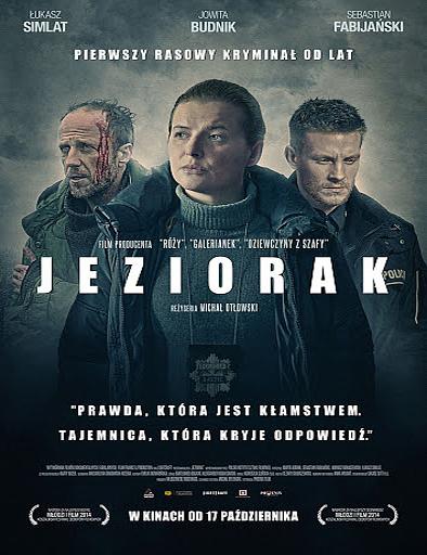Ver Jeziorak (2014) Online