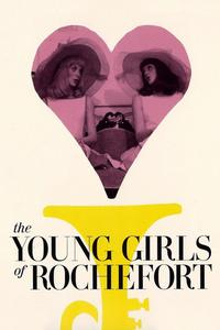 Watch The Young Girls of Rochefort Online Free in HD