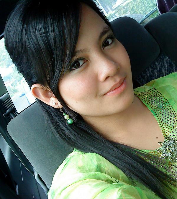 Malay remaja kota - 1 part 5