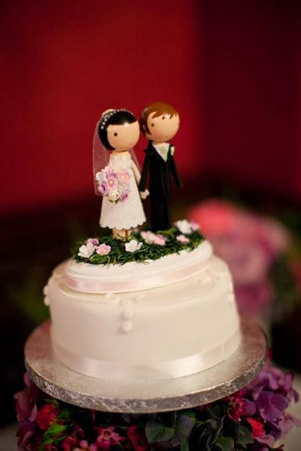 bodas originales una boda mod