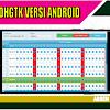Panduan Penggunaan Aplikasi DHGTK (Daftar Hadir Guru dan Tenaga Kependidikan)