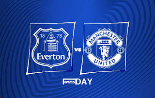 Everton vs Manchester United – Highlights