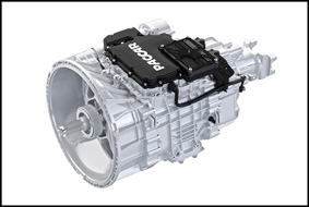 PACCAR Automated Transmission