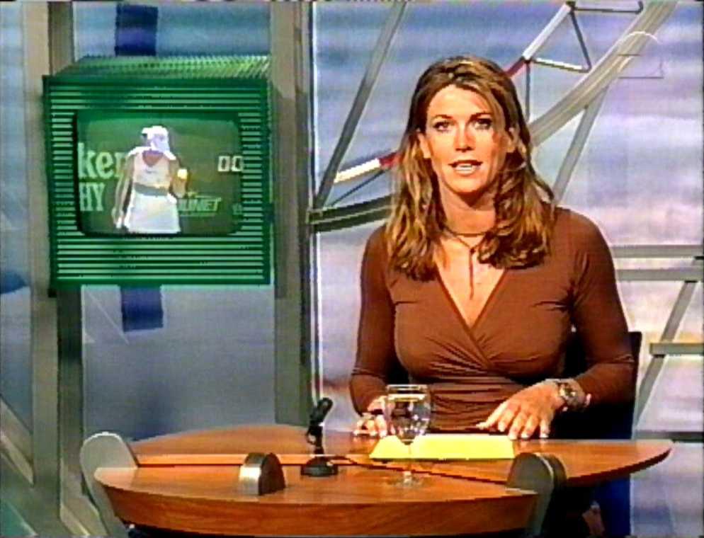 Danielle Overgaag Oerlemans: Voormalig NOS Studio Sport ...