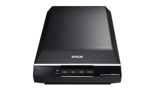 Epson Perfection V600 driver descargar