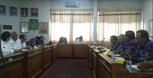 Program TP4K Disambut Positif Dishut Provinsi Lampung