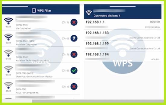WPSApp Untuk Bobol Wifi