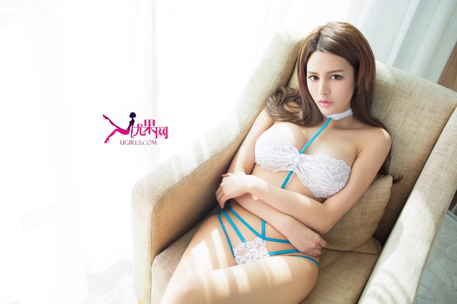 82%2B%252839%2529 - Sexy Nude Model UGIRLS NO.82