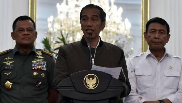 Ahok Sudah Diproses Hukum, Jokowi Minta Tak Ada Demo Lagi