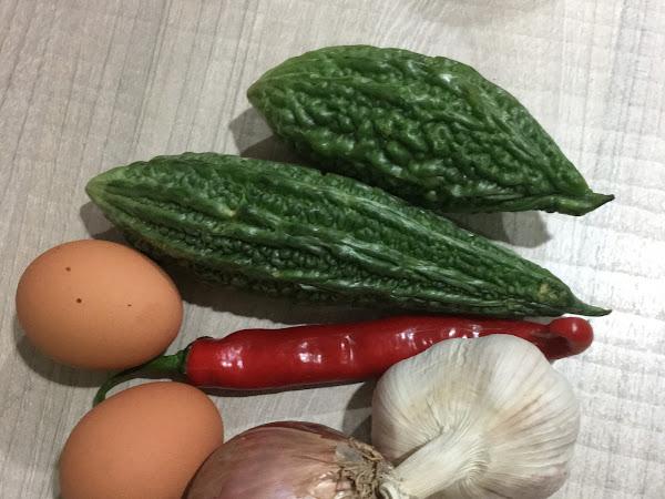 Resipi dan tips masak peria katak