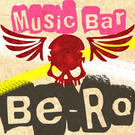 Music Bar BE-RO 2020