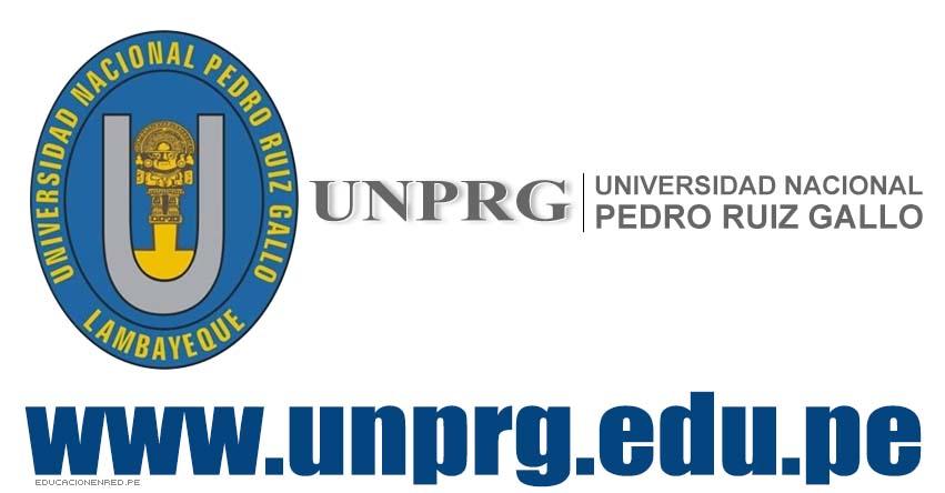 Resultados UNPRG 2018-2 (19 Agosto) Lista Ingresantes Examen Admisión Ordinario - Universidad Nacional Pedro Ruiz Gallo - Lambayeque - www.unprg.edu.pe
