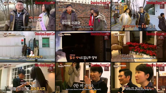 Let's Eat Dinner Together Ep15 Eng Sub - Seolhyun (AOA)