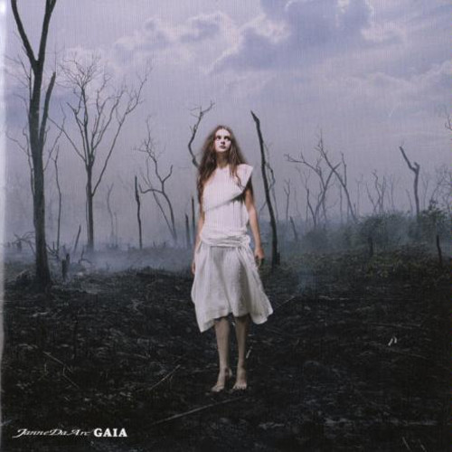 Janne Da Arc - GAIA [FLAC   MP3 320 / CD]