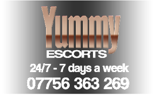 Yummy Escorts