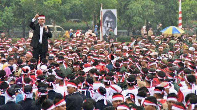 Jelang Aksi #212, Apel Nusantara Digelar Serempak 34 Provinsi