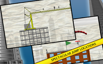 Game Stickman Base Jumper Download