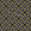 Fabric geometricsigns vector patterns | Fabric Textile Designs Patterns