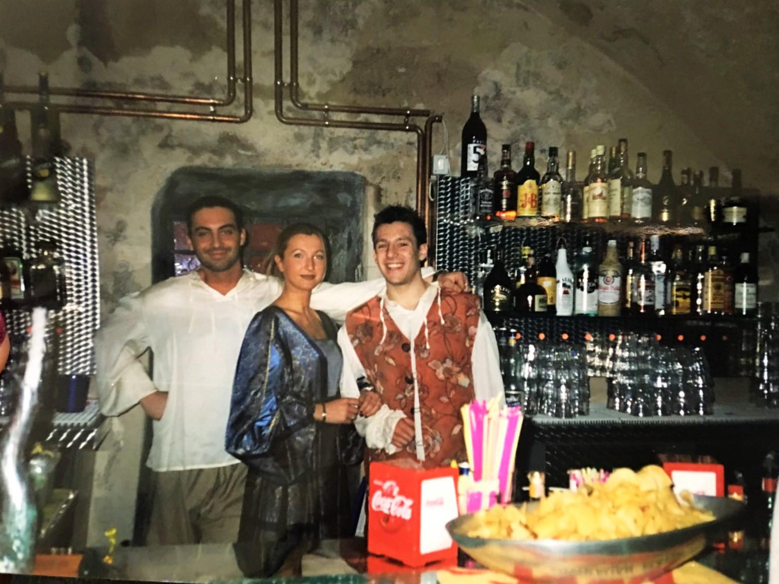 Discoteca Bar Secolo XIII° Cuneo