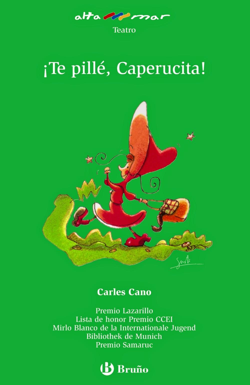 autor  carles cano