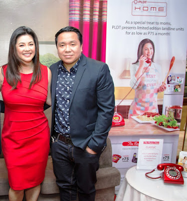Asia's Songbird live in Davao powered by PLDT HOME