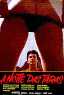 A Noite das Taras (1980)