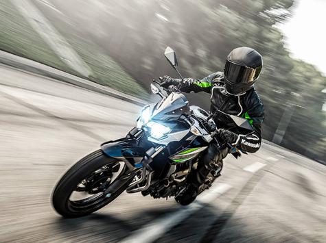 Kawasaki Z250 Terbaru Sudah Meluncur di Thailand, Di Indonesia Kapan? Apa Tahun Depan ?