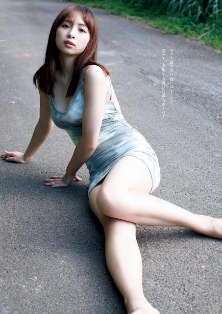 Hanamura Asuka 華村あすか Proof of Cinderella