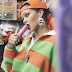 "Ao contrário do single oficial, o remix de ""Love On The Brain"", da Rihanna, ganhou um videoclipe"