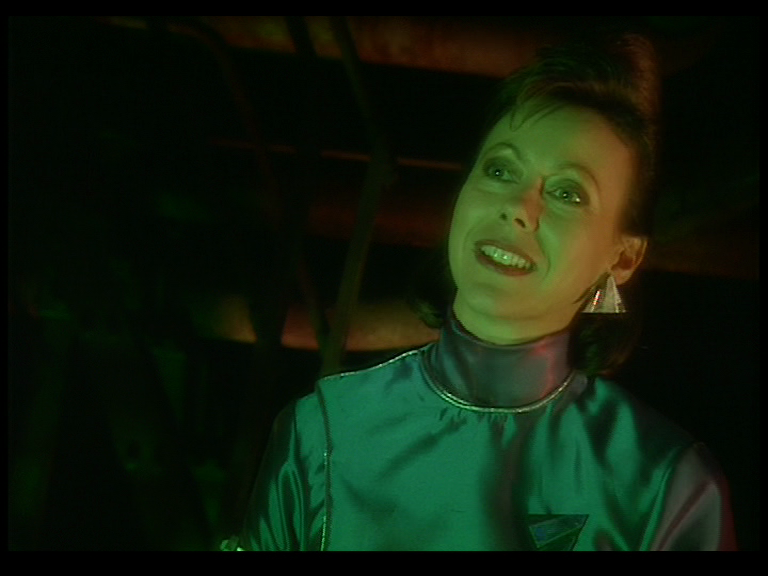 red dwarf psirens - photo #27