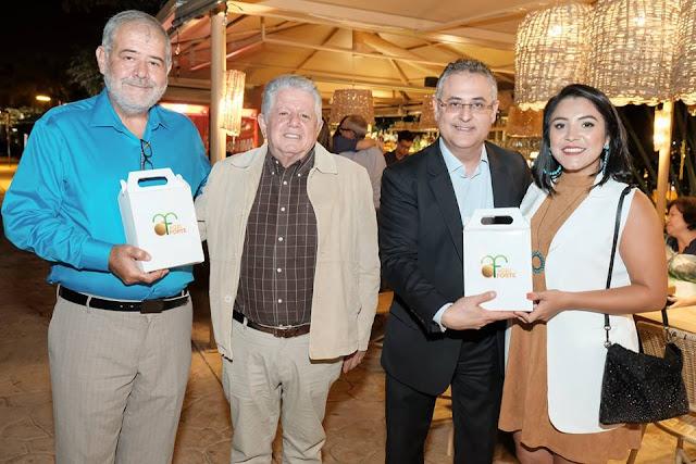 Evento gastronômico reuniu seletos para degustação no Sallva