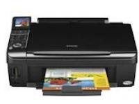 Download Epson Stylus TX409 Printer Drivers