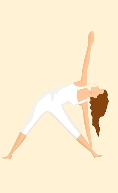 mencegah jerawat dengan berolahraga