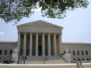 Rubin v. Iran: Supreme Court Says Persepolis Collection Will Stay at the Oriental Institute