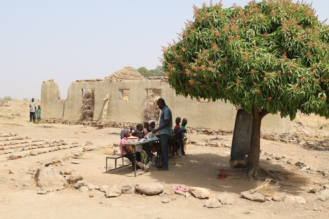 KIR FOUNDATION INVESTS IN EDUCATION IN NORTHERN NIGERIA