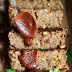 VEGAN BARBECUE LENTIL LOAF RECIPE
