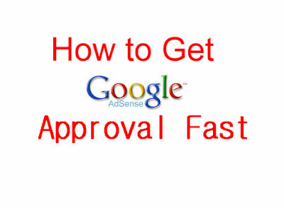 How to Get Google AdSense Approval Fast – 2016 - Tech Terium