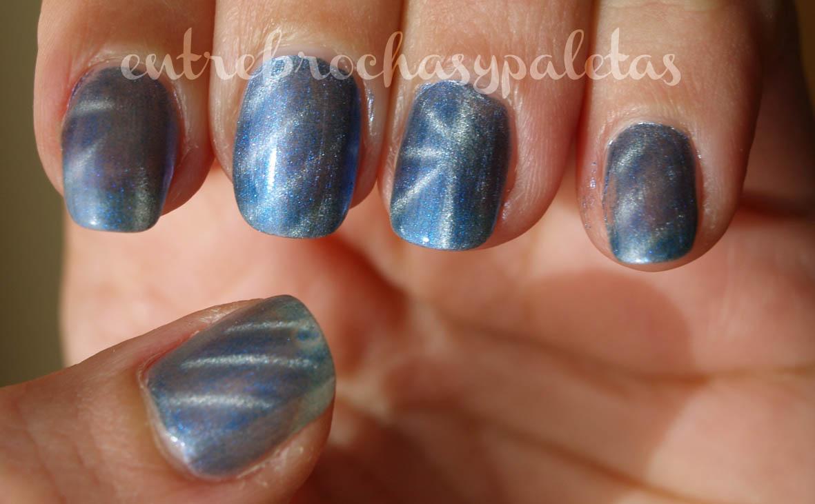 Esmaltes magnéticos | Colour atract Avon - Entre brochas y paletas ...