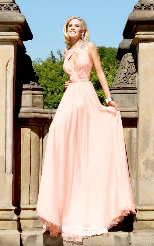 Prom dresses with Aisle Style - Ioanna's Notebook