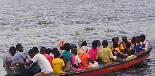 boat accident ojo lagos